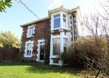 Thumbnail 3 bed detached house for sale in 34 High Street, Oakfield, Ryde, Isle Of Wight.