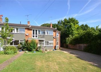 Thumbnail 4 bed end terrace house for sale in Plough Road, Yateley, Hampshire