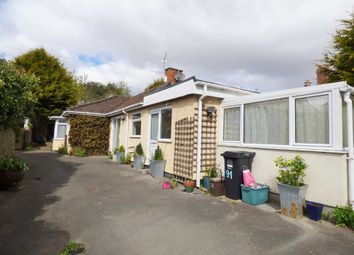 Thumbnail 3 bed detached bungalow for sale in Severn Road, Weston-Super-Mare