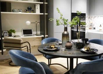 Thumbnail 2 bed flat for sale in Clarendon Court, The Denizen, City Of London