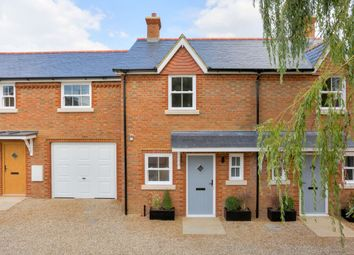 Thumbnail 2 bed terraced house for sale in High Street, Kimpton, Hitchin