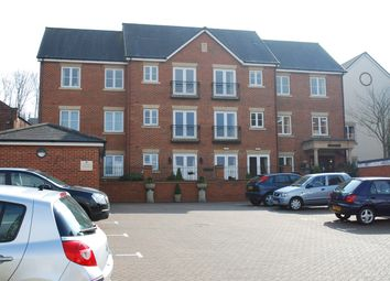 Thumbnail 1 bed property for sale in Wilshere Court, Queen Street, Hitchin