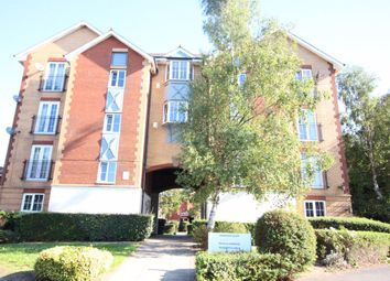 Thumbnail 1 bedroom flat to rent in Campbell Drive, Windsor Quay, Cardiff Bay