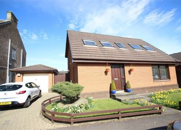 Thumbnail 3 bed detached house for sale in Natal Place, Cowdenbeath, Fife