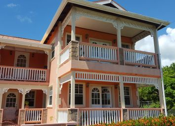 Thumbnail 4 bed detached house for sale in Chs 005, Choiseul, St Lucia