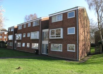 Thumbnail 1 bed flat for sale in Lyde Green, Halesowen