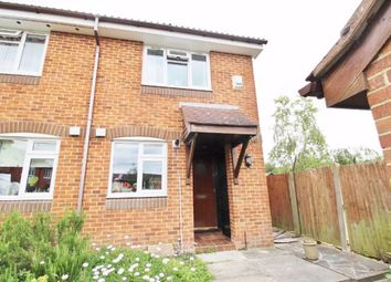 Thumbnail 2 bed semi-detached house to rent in Theobalds Close, Kemsing, Sevenoaks