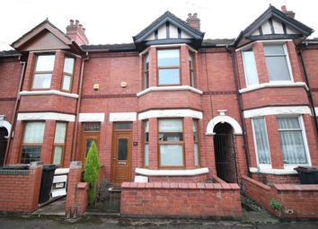 Thumbnail 3 bed terraced house to rent in Earls Road, Nuneaton