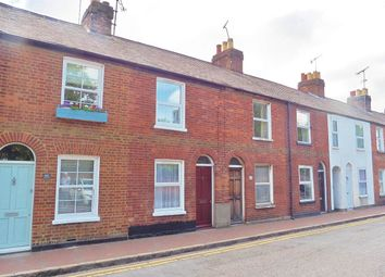 Thumbnail 2 bed terraced house to rent in Temple End, High Wycombe