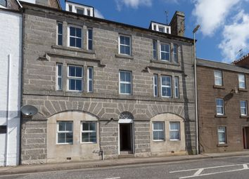 Thumbnail 1 bedroom flat for sale in Wharf Street, Montrose