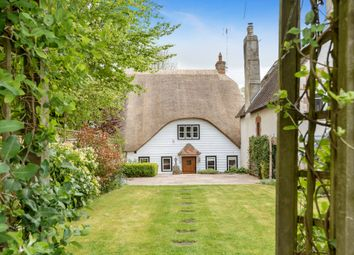 3 bed cottage for sale in Ashbury, Swindon SN6