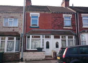 Thumbnail 2 bed terraced house to rent in Warrington Road, Sot