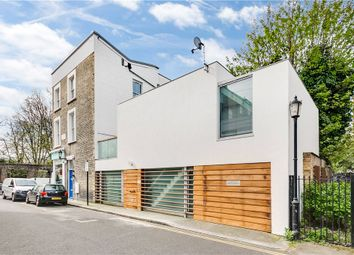Thumbnail 3 bedroom terraced house to rent in Kramer Mews, Earls Court, London