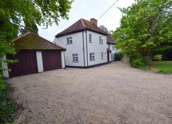 Thumbnail 4 bedroom cottage for sale in High Street, Acton, Sudbury