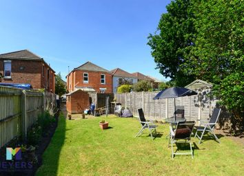 Thumbnail 2 bed flat for sale in Orcheston Road, Bournemouth
