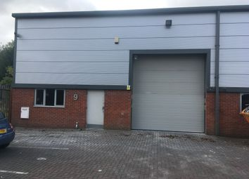 Thumbnail Office to let in Unit 9 Riverside Business Park, Tramway Road Industrial Estate, Banbury