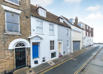 3 bed terraced house for sale in Coppin Street, Deal CT14