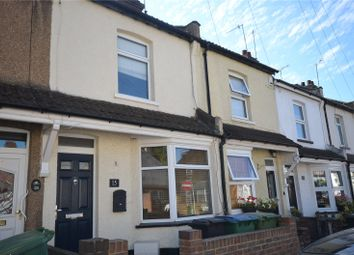 Thumbnail 3 bed terraced house for sale in Cardiff Road, Watford, Hertfordshire