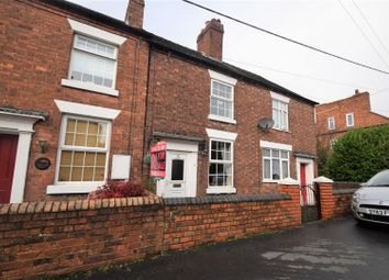 Thumbnail 3 bed terraced house for sale in Chapel Street, Dawley, Telford