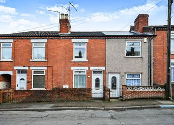 Thumbnail 2 bedroom terraced house for sale in Parkin Street, Alfreton