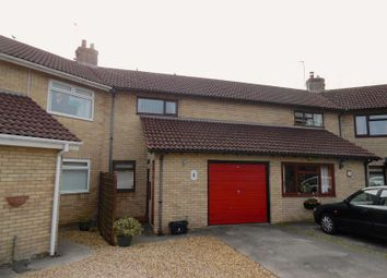 Thumbnail 2 bed terraced house to rent in Ruthin Court, Bridgend