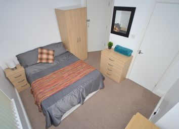 Thumbnail 7 bed shared accommodation to rent in Water Street, Newcastle Under Lyme