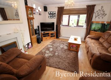 Thumbnail 3 bed detached bungalow for sale in Covent Garden Road, Caister-On-Sea, Great Yarmouth