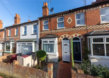 2 bed terraced house for sale in Shaftesbury Road, Reading, Berkshire RG30