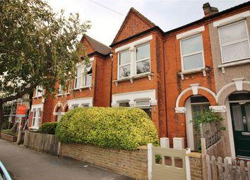 Thumbnail Maisonette for sale in Bourdon Road, Anerley, London