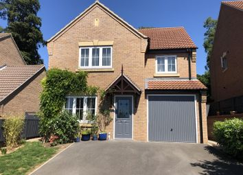 Thumbnail 3 bed detached house for sale in Meldrum Drive, Gainsborough