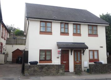 Thumbnail 2 bed semi-detached house for sale in Gloucester Road, Coleford