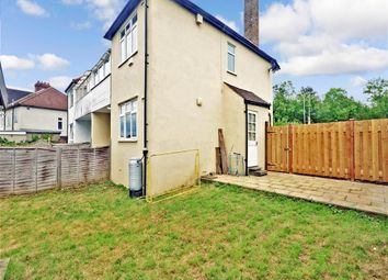 3 bed maisonette for sale in Roding Lane North, Woodford Green, Essex IG8