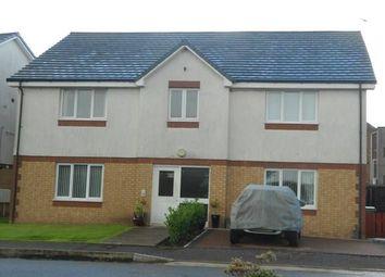 Thumbnail 1 bedroom flat to rent in Meadowfoot Road, Ecclefechan, Lockerbie