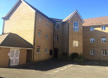 Thumbnail 2 bedroom flat to rent in Hyperion Court, Ipswich