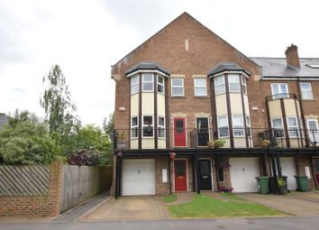 Thumbnail 4 bed town house for sale in Thornbury Avenue, Leeds, West Yorkshire