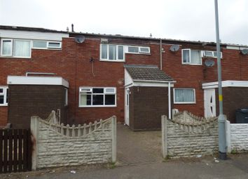 3 bed terraced house for sale in Little Clover Close, Nechells, Birmingham B7