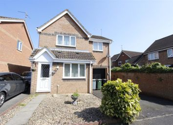 Thumbnail 3 bedroom detached house for sale in Holland Close, Bourne