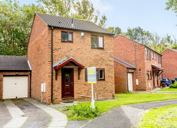 Thumbnail 3 bed detached house for sale in Beechfield, Coulby Newham, Middlesbrough