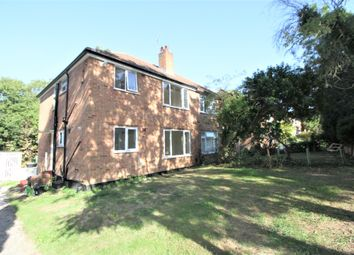 Thumbnail 2 bed maisonette to rent in Croft Close, Chislehurst, Kent