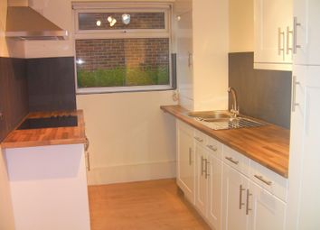Thumbnail 2 bedroom flat to rent in Cypress Close, Seasalter, Whitstable