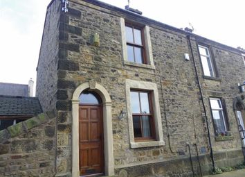Thumbnail 2 bed terraced house to rent in Dunderdale Street, Longridge, Preston