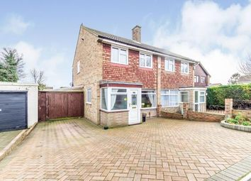 3 bed semi-detached house for sale in Cryalls Lane, Sittingbourne, Kent ME10