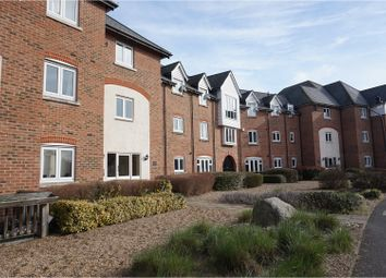 Thumbnail 3 bedroom flat to rent in 102 The Lakes, Aylesford