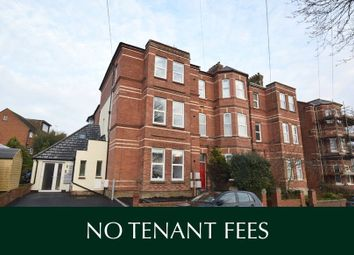 Thumbnail 1 bed flat to rent in Sylvan Road, Exeter