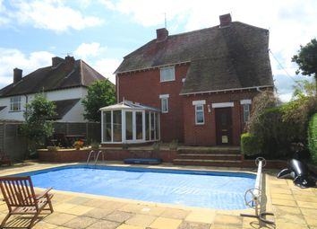 Thumbnail 5 bed property to rent in London Road, Whimple, Exeter