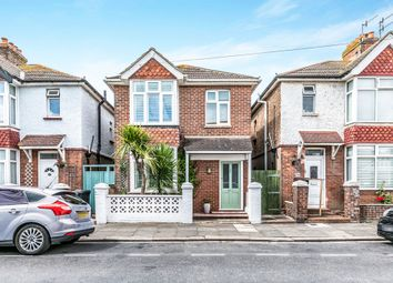 3 bed detached house for sale in Erroll Road, Hove BN3