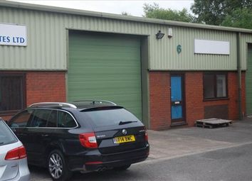 Thumbnail Light industrial to let in Unit 6, Langley Park Industrial Estate, North Street, Langley Mill, Nottingham