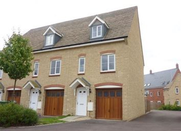 Thumbnail 3 bed property to rent in Butterfield Court, Bishops Cleeve, Cheltenham
