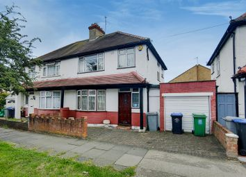 Rugby Avenue, Wembley HA0. 3 bed semi-detached house
