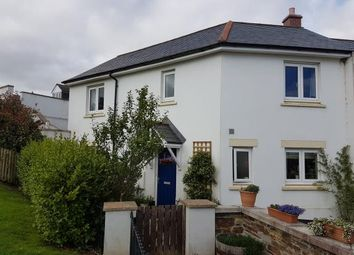 Thumbnail 3 bed end terrace house for sale in St Mabyn, Bodmin, Cornwall